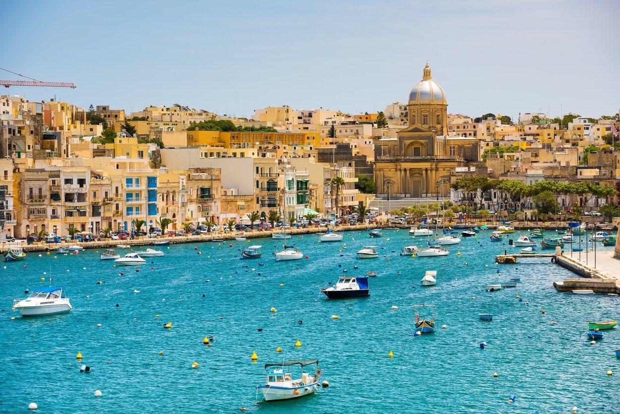 Malta es conocida por tener una gran historia y cultura