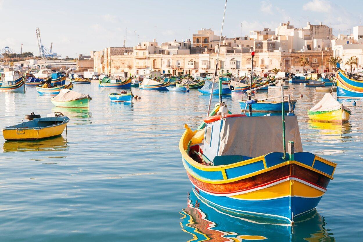 En Malta se pueden descubrir 7.000 años de historia