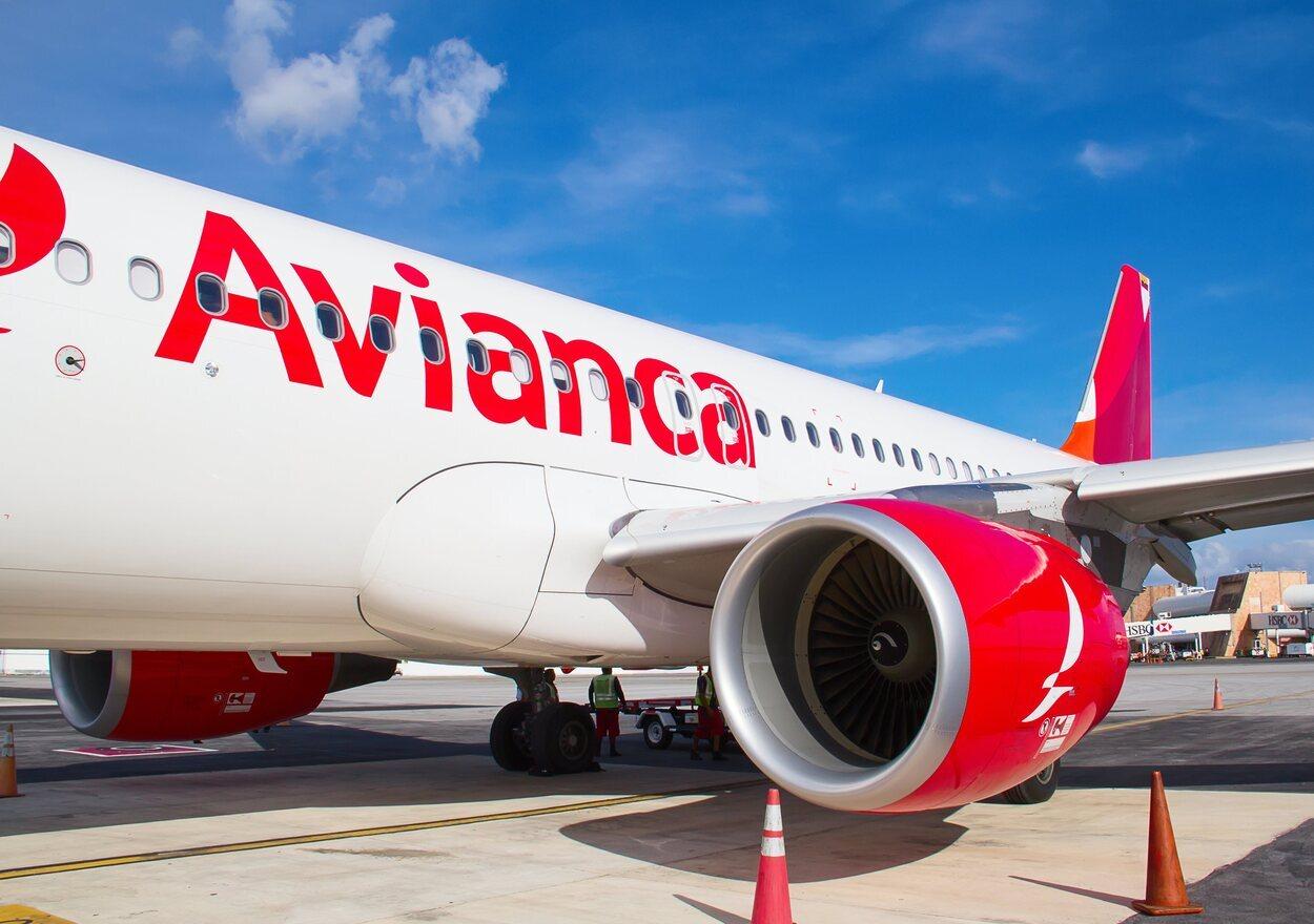 En Avianca el número de piezas de equipaje varía en función del tipo de billete