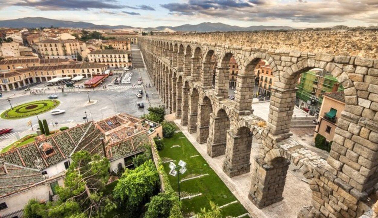 Castilla y León atesora más de la mitad del patrimonio cultural español