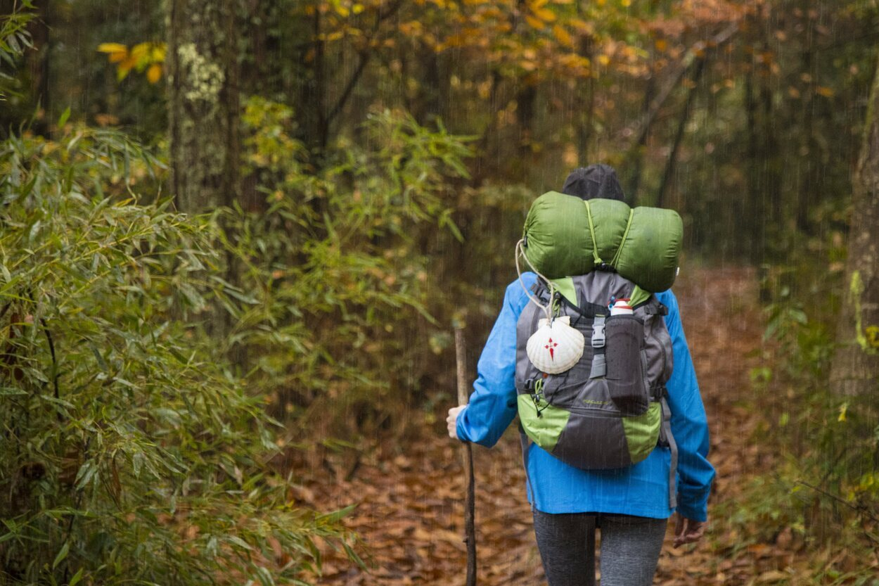Galicia tiene un gran número de rutas para practicar senderismo