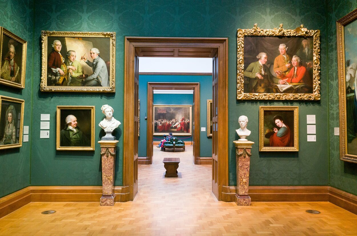 National Portrait Gallery de Londres