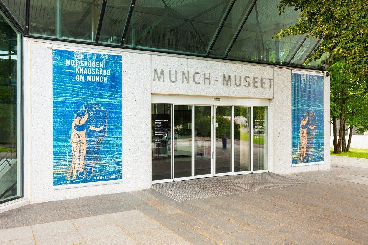 Museo Munch de Oslo