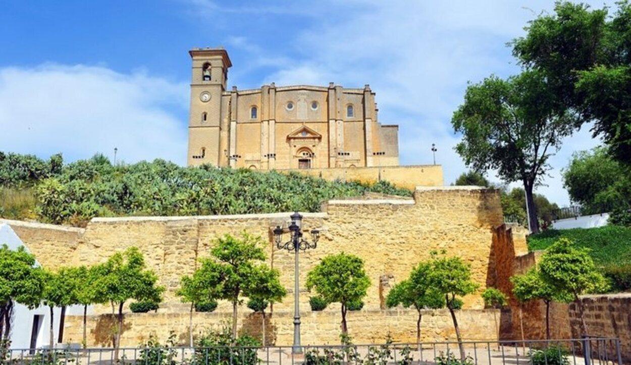 Colegiata de Nuestra Señora de la Asunción, Sevilla