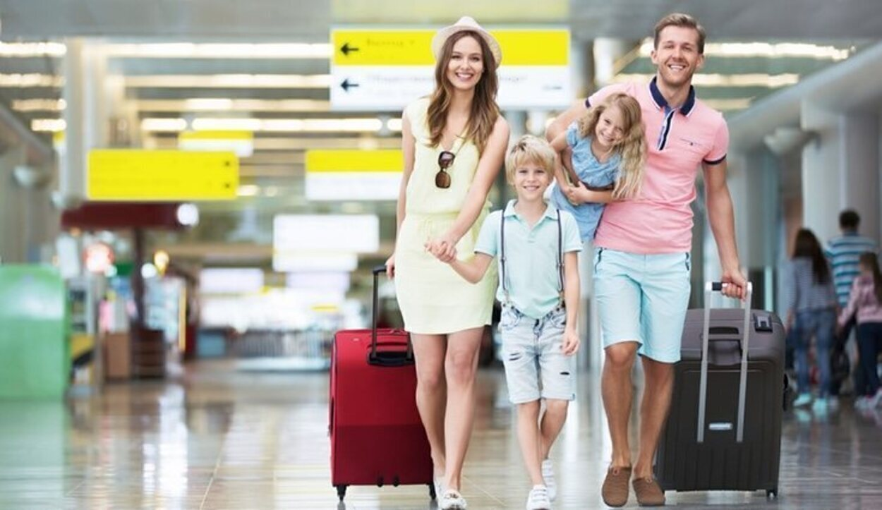 La prohibición sobre los líquidos en cabina y aeropuerto es una medida extendida en toda la Unión Europea y otros países como Estados Unidos