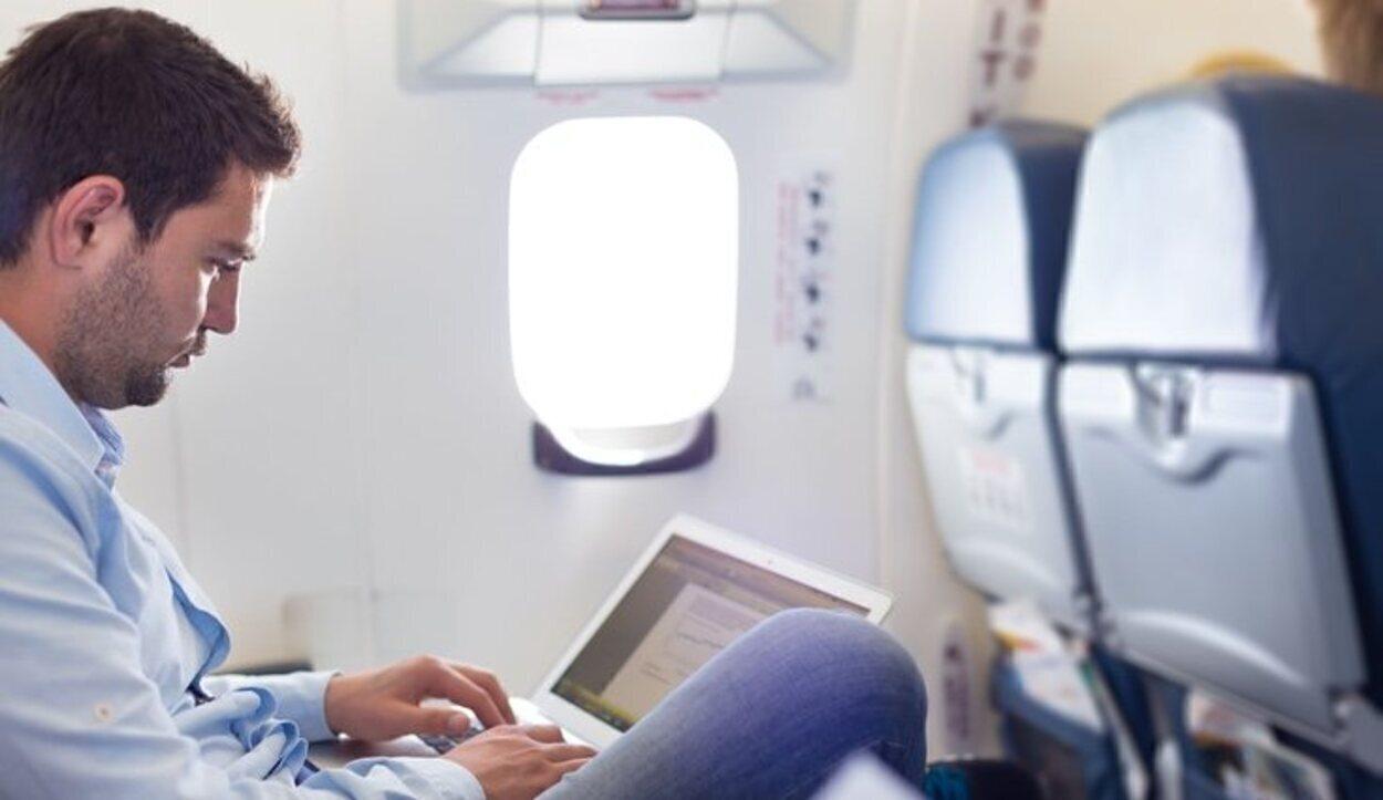 Air Europa impone normativas especiales sobre el transporte de aceite de oliva para evitar fugas que pongan en peligro la seguridad en el avión