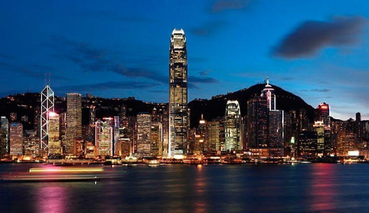 Hong Kong es una ciudad impresionante que cautivará a todo el que la visite