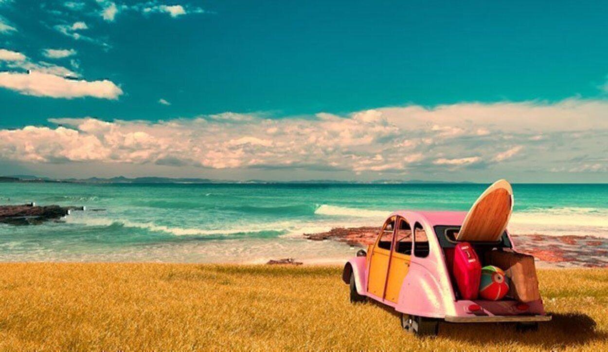 Si vas a Ibiza, pasa un día en Formentera