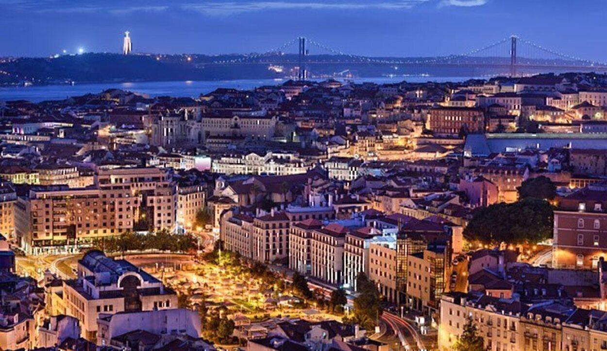 Lisboa tiene una gastronomía de aúpa y una juerga nocturna perfecta