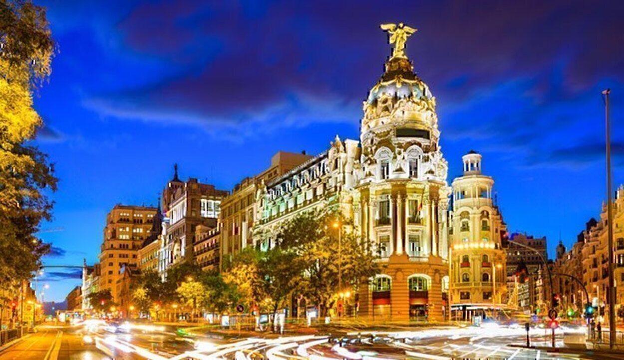 Si hay un lugar con mucha fiesta y para públicos muy diversos, es Madrid