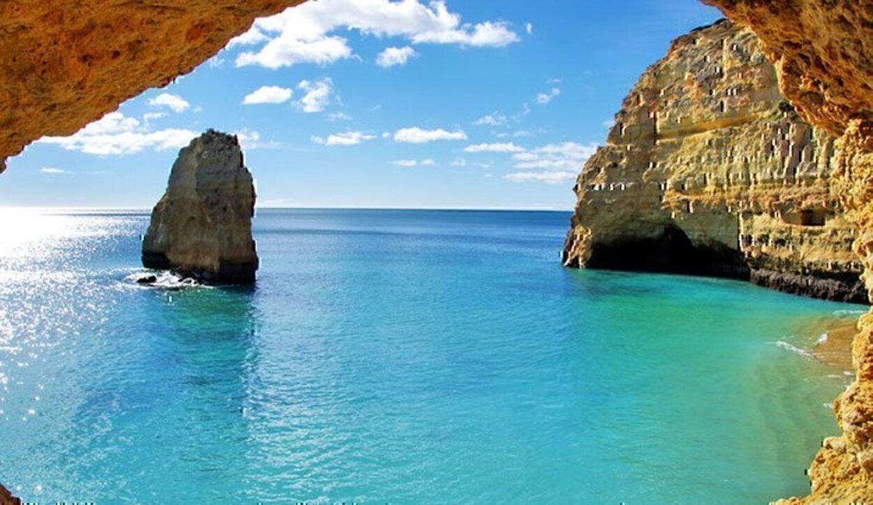 La región más meridional de Portugal es una joya nada desconocida, pero que todavía sigue enamorando