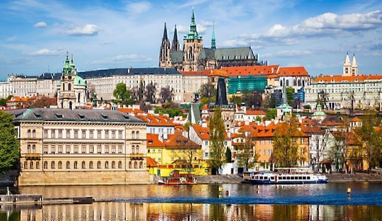 La capital de Chequia es como un cuento que te va a dejar con muy buen sabor de boca