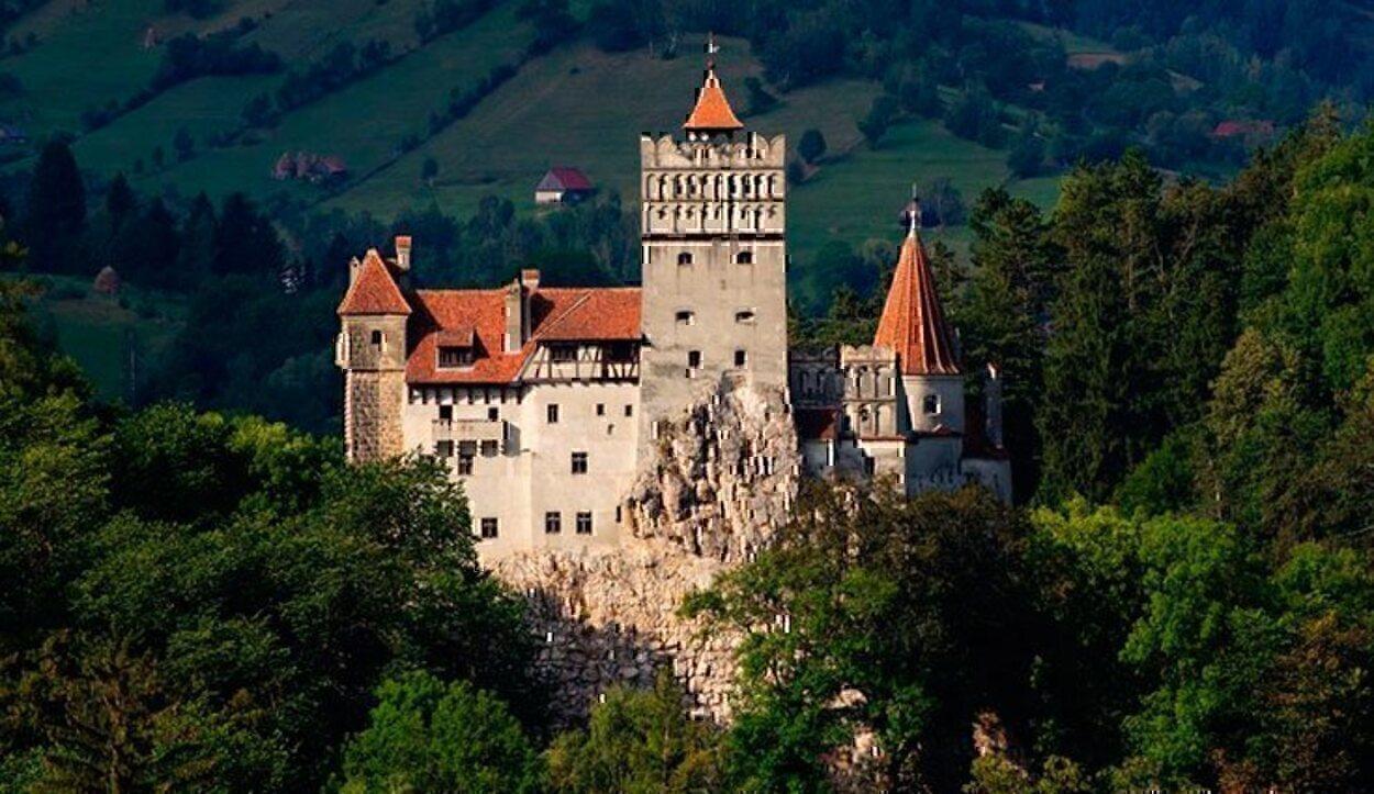 Toda la región de Transilvania merece una visita, es preciosa