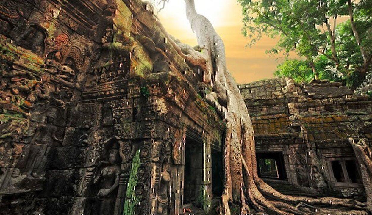 Estos templos son una maravilla que no puedes dejar de visitar antes de los 30