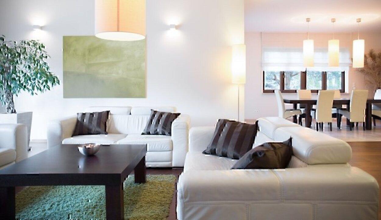 Airbnb se amolda a las características de la habitación o vivienda que buscas
