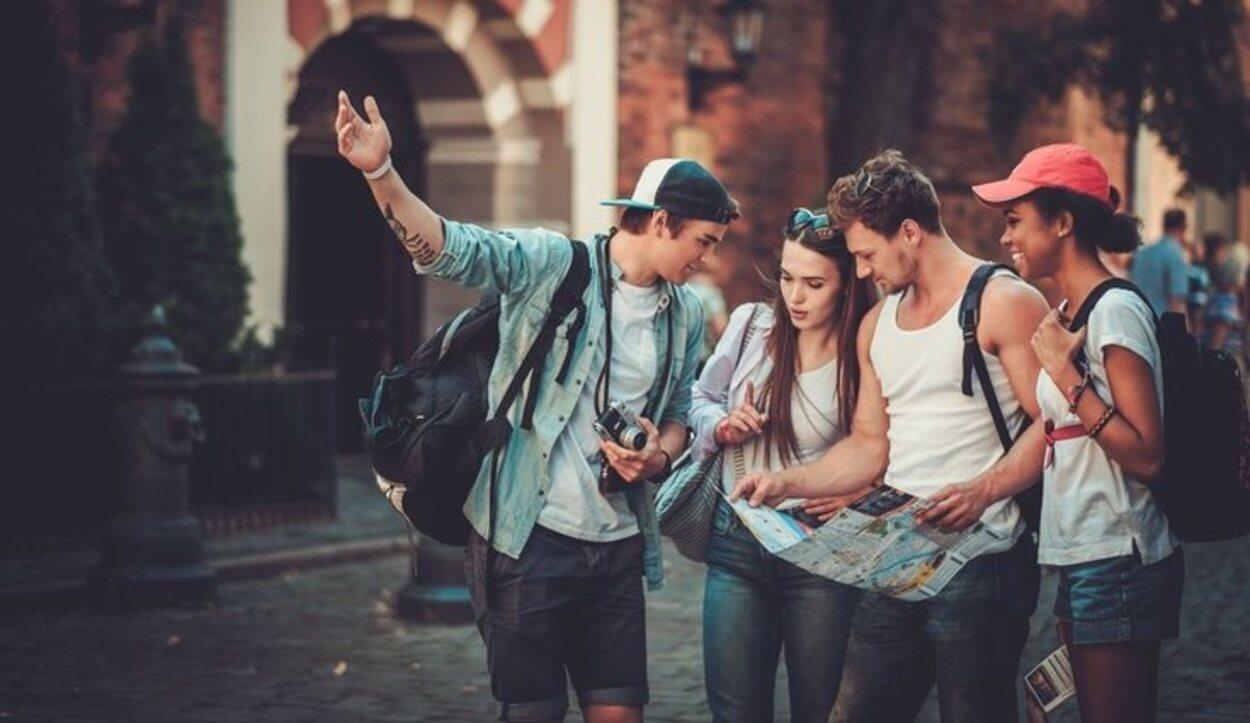 Los viajes no deben parecer excursiones de colegio, en el que haya tensión entre sus miembros