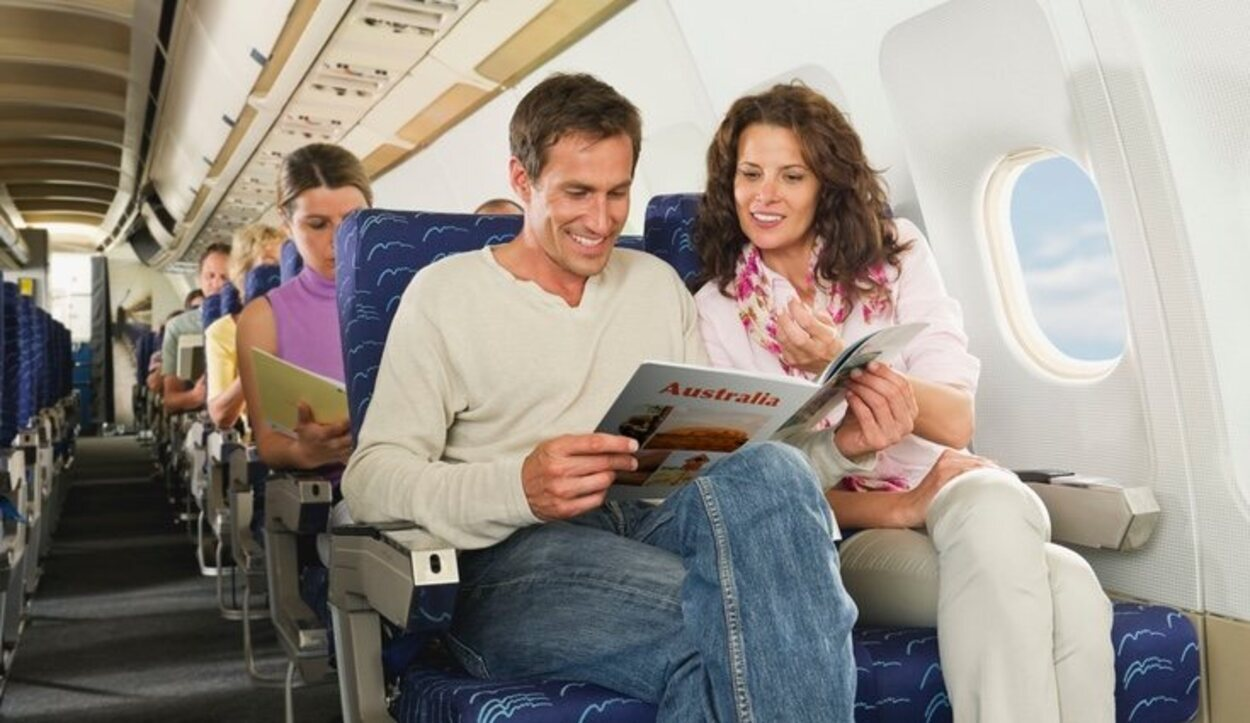 Antes de viajar, es necesario informarse lo suficiente sobre el lugar de destino y sus medios de transporte