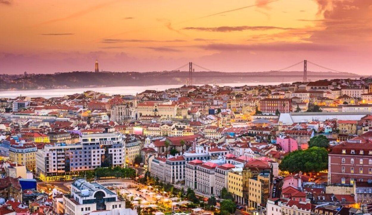 Lisboa, capital de Portugal, esconde secretos únicos bajo su aparente sencillez