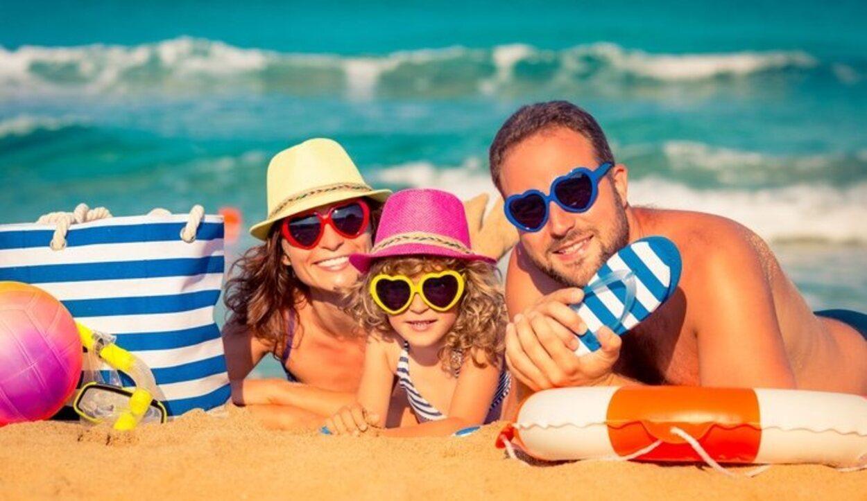 Es aconsejable que tomes periodos de vacaciones cortos a un único periodo largo