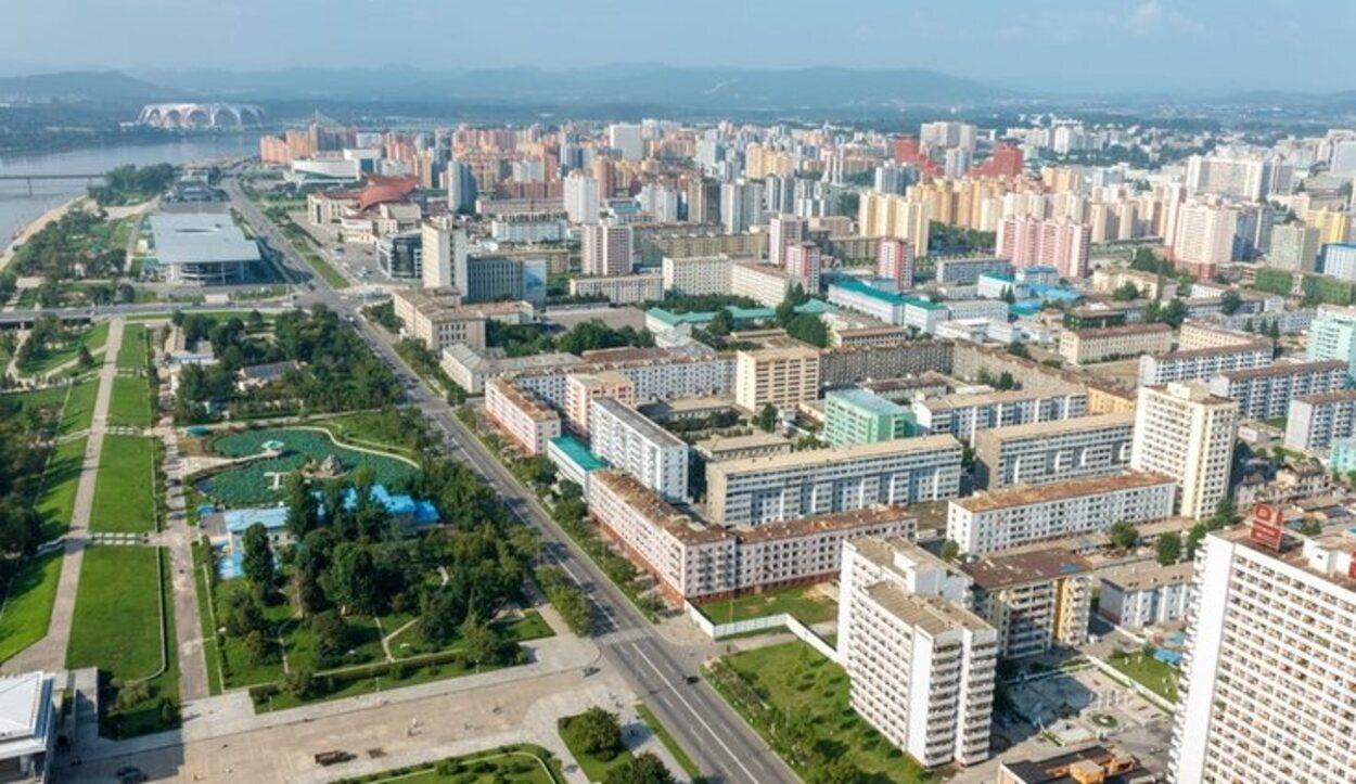 Para entrar en Corea del Norte será necesario el pasaporte