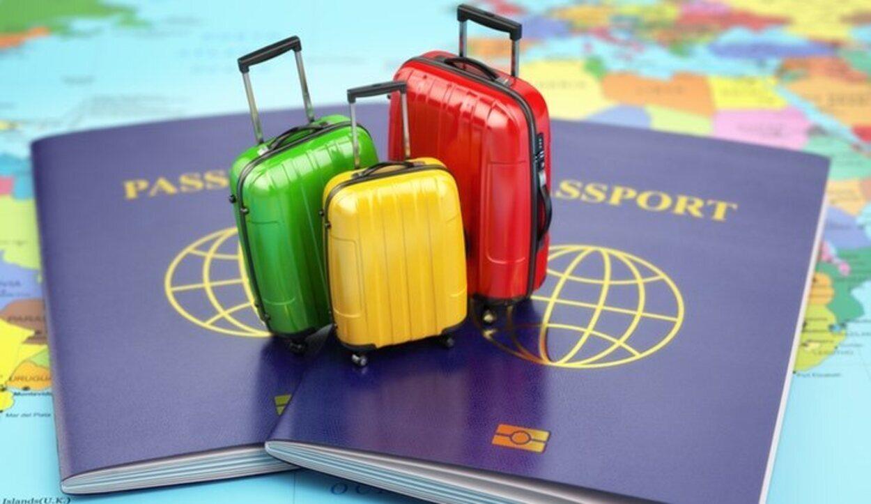 Para entrar en Eritrea será necesario el pasaporte