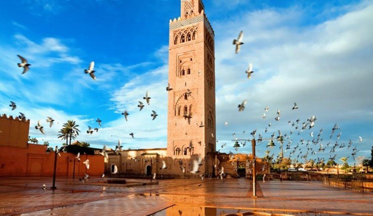 Para entrar en Marruecos será necesario el pasaporte
