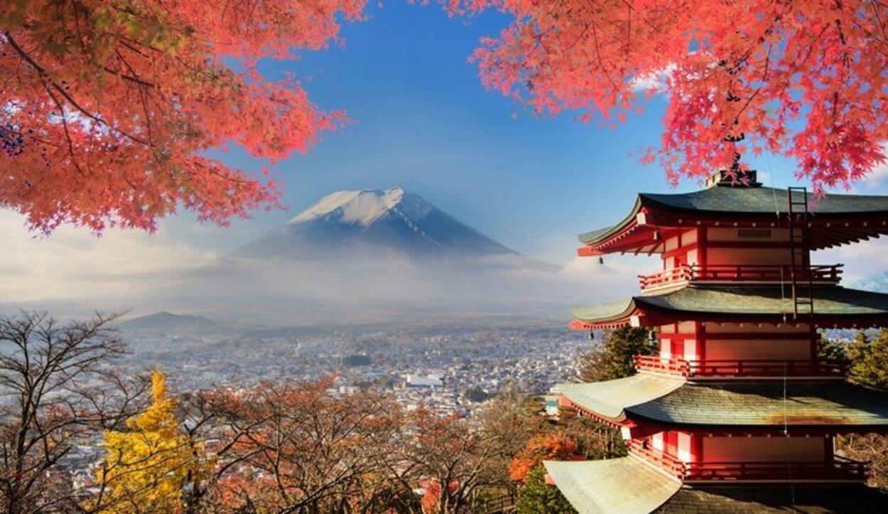 Para entrar en Japón será necesario el pasaporte