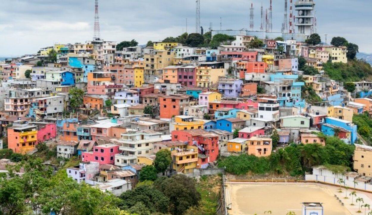 Para entrar en Ecuador será necesario el pasaporte