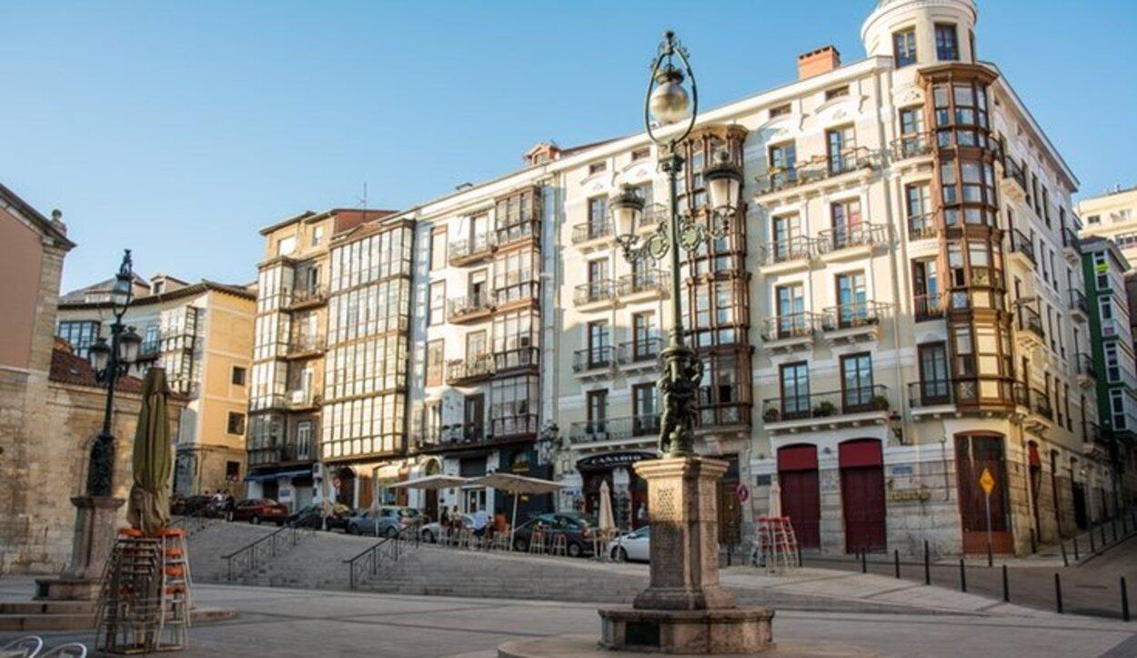 La ciudad experimentó un auge a principios del siglo XX que modernizó su arquitectura