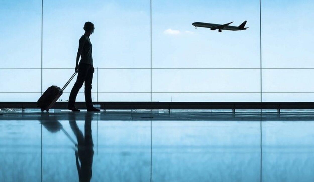 Viajar solo, es para quienes ya lo han practicado, una experiencia que permite conocerse a sí mismo mucho mejor