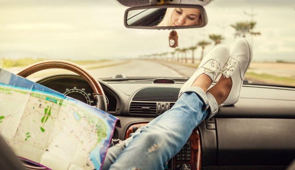 La mayor ventaja de vivir solo es tener la libertad para decidir los planes que consideres