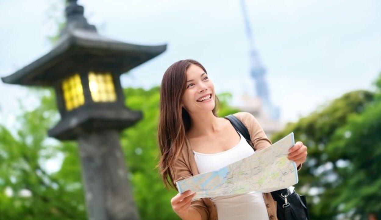 Al ir sin compañía, el viajero podrá empaparse mejor de la cultura del país que visita