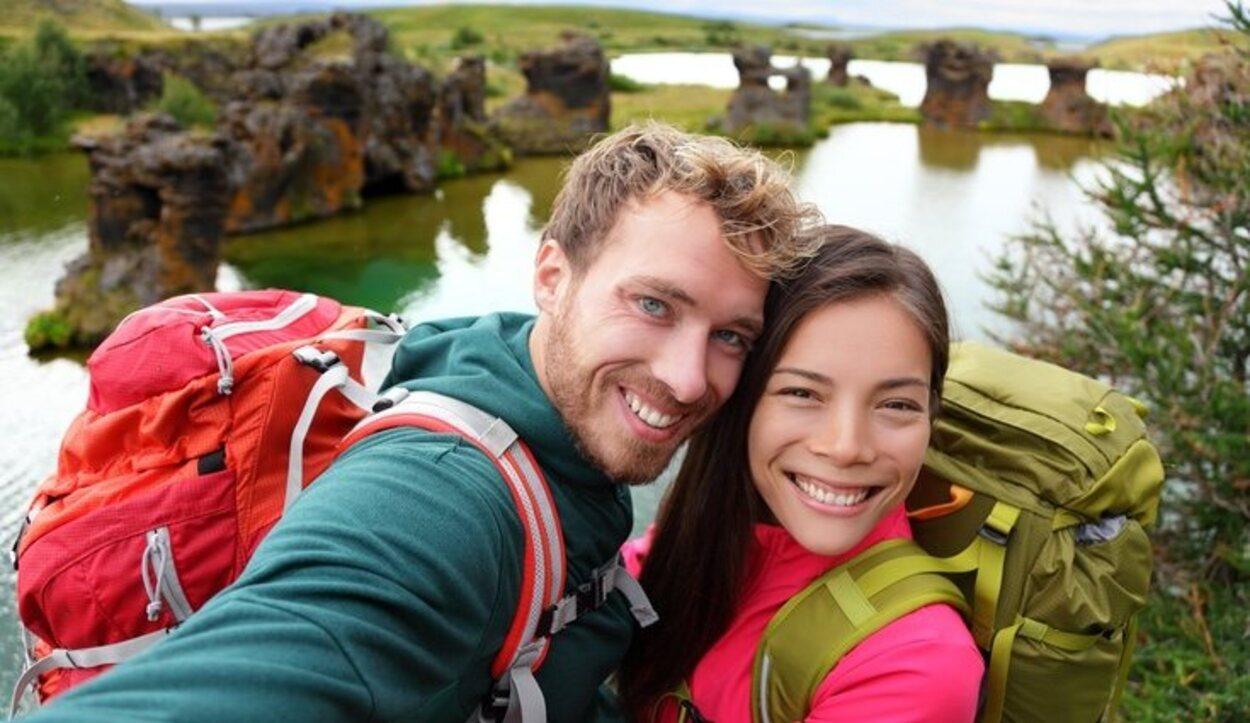Aunque son tiempo de descanso, existen alternativas que combinan ocio y turismo