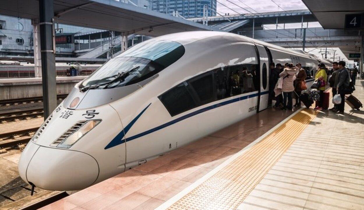 Las reclamaciones en viajes de tren exigen menos tiempo de espera para exigir una indemnización