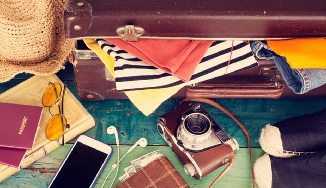 Existen aplicaciones con las que viajar no te supondrá un gasto excesivo de dinero