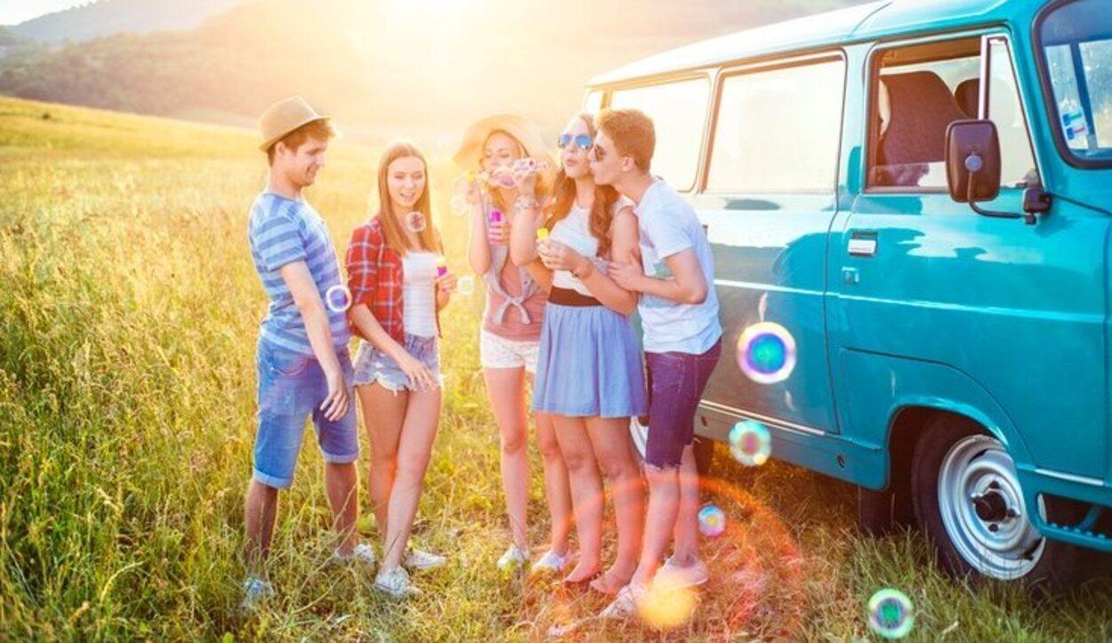 Waynabox es una forma curiosa de viajar barato