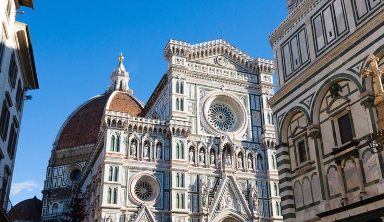 El síndrome de Stendhal se 'diagnosticó' en aquellos turistas que visitaban la ciudad de Florencia
