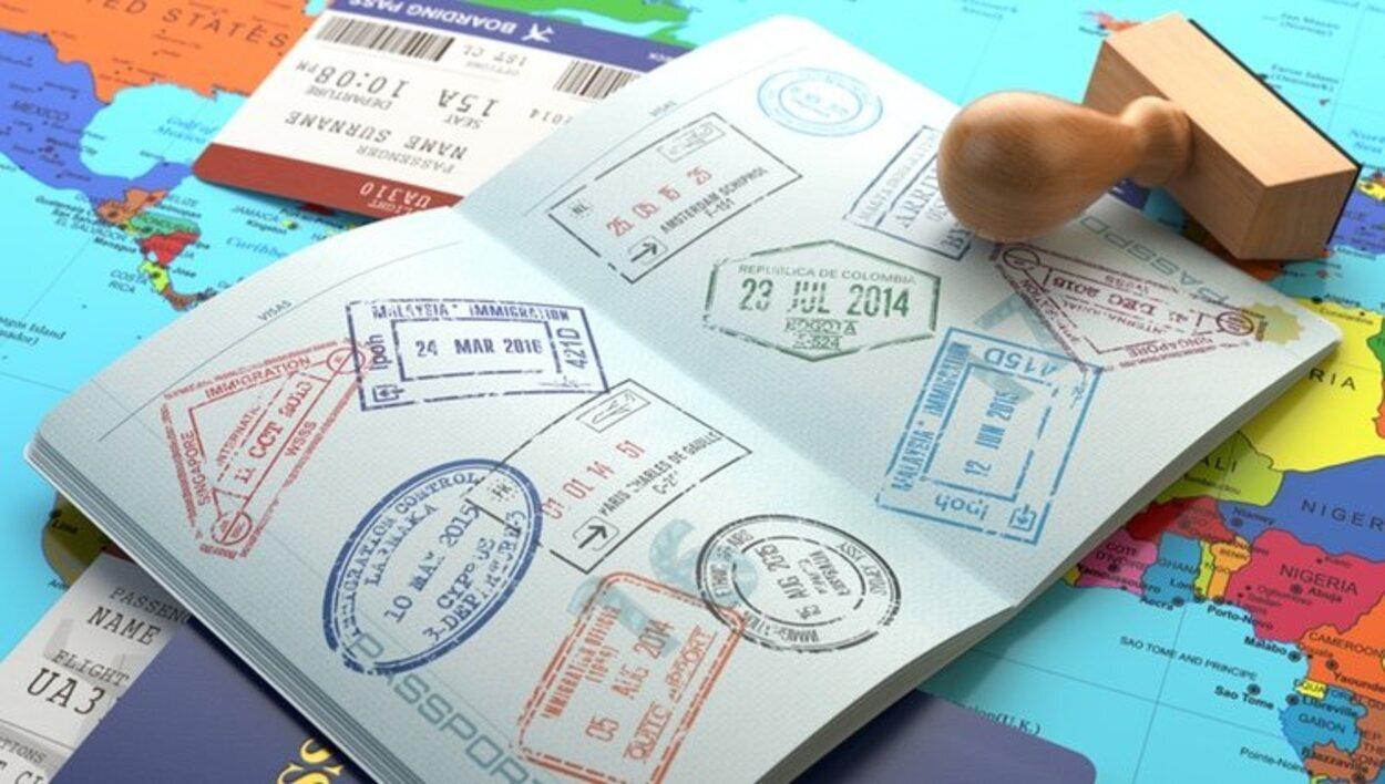 El turista tendrá que responder con total seguridad al cuestionario para conseguir el ESTA