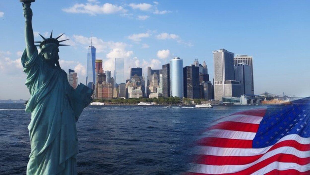 El ESTA será necesario si se quiere cruzar la frontera de los Estados Unidos