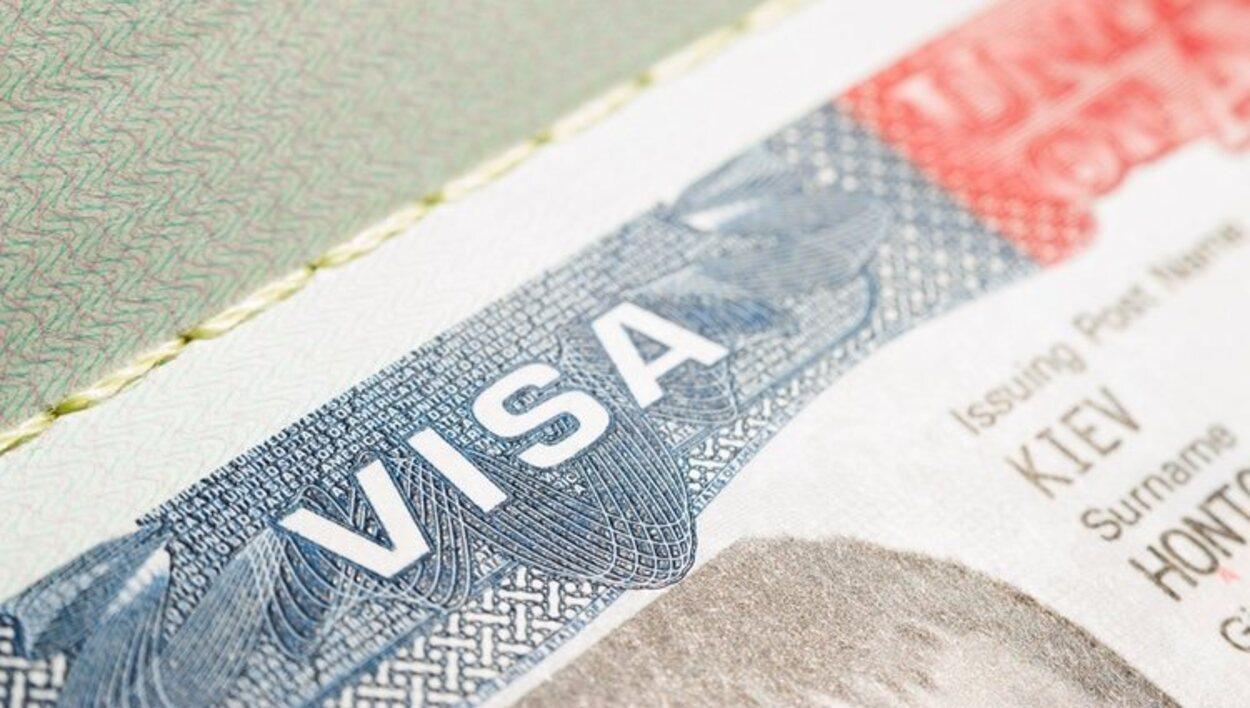 Este visado no es difícil conseguirlo si no se han tenido problemas en suelo estadounidense