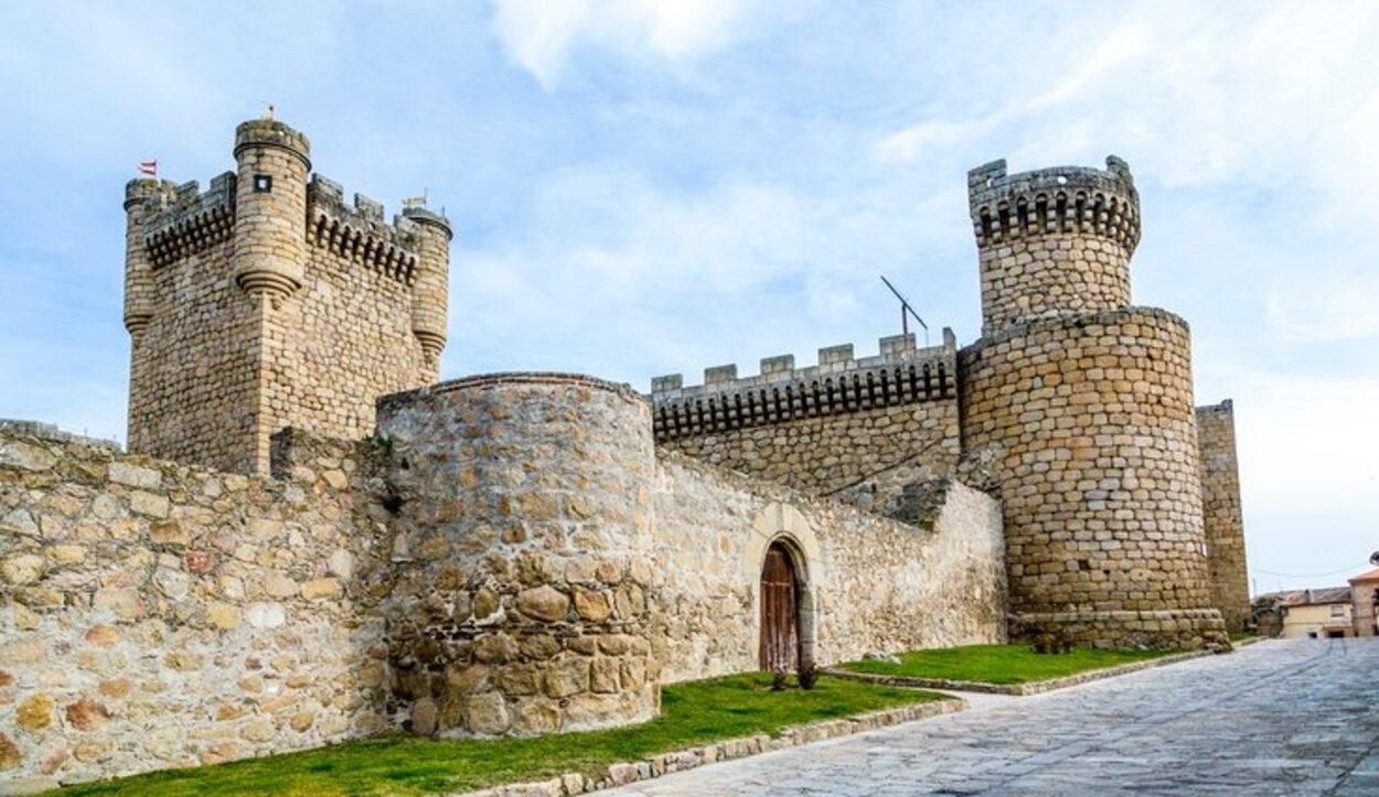 El castillo de Oropesa en la actualidad es un parador