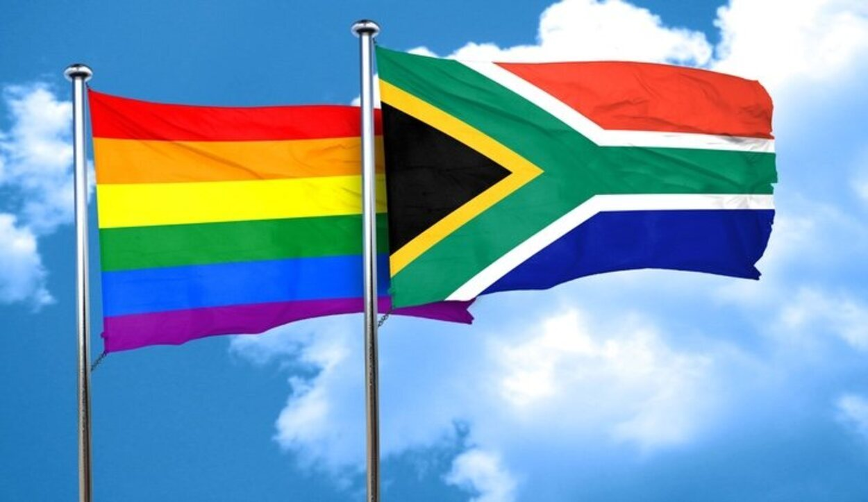 Ciudad del Cabo es una ciudad gay friendly, a excepción de otros lugares de África