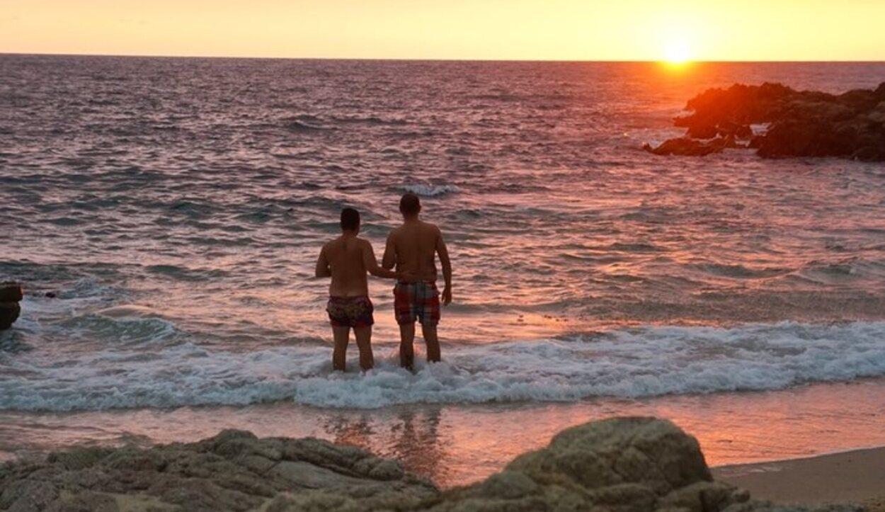 Puerto Vallarta es un unto de encuentro gay friendly en México