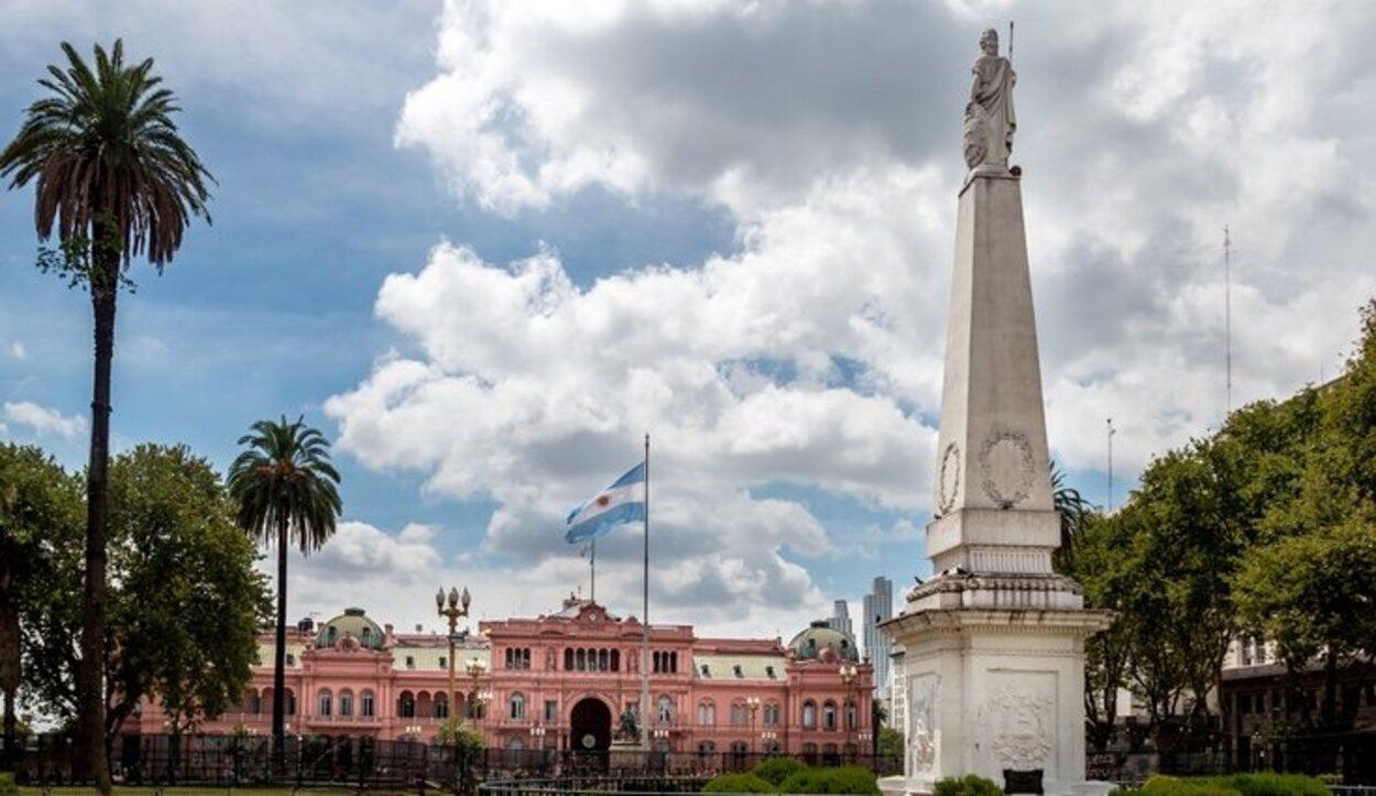Buenos Aires fue elegida como la capital latinoamericana más gay friendly