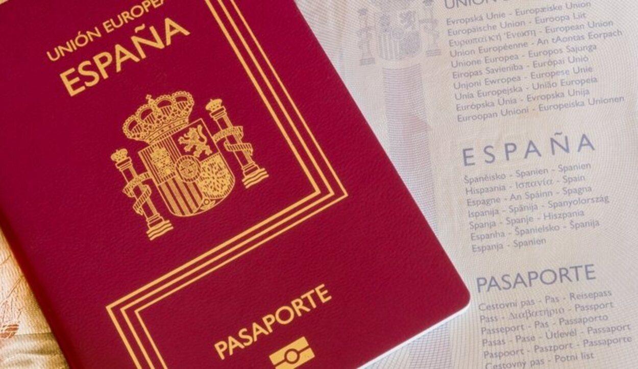 </p><p>En España pueden haber pequeñas complicaciones para hacer un pasaporte de urgencia