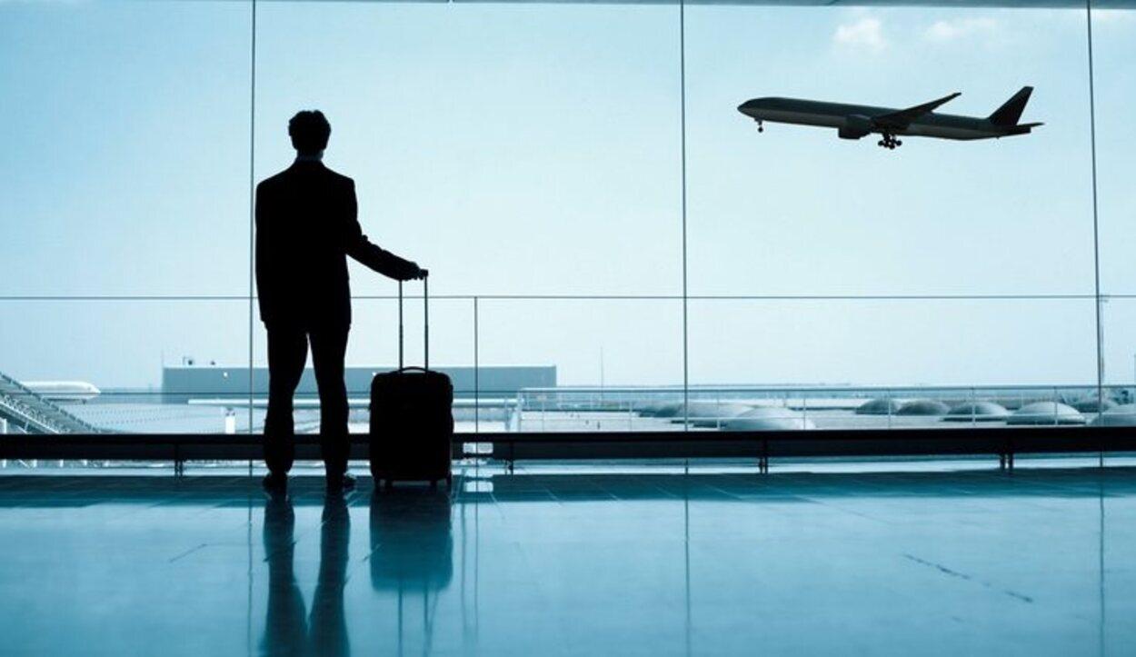 Puedes hacer el pasaporte el mismo día del vuelo
