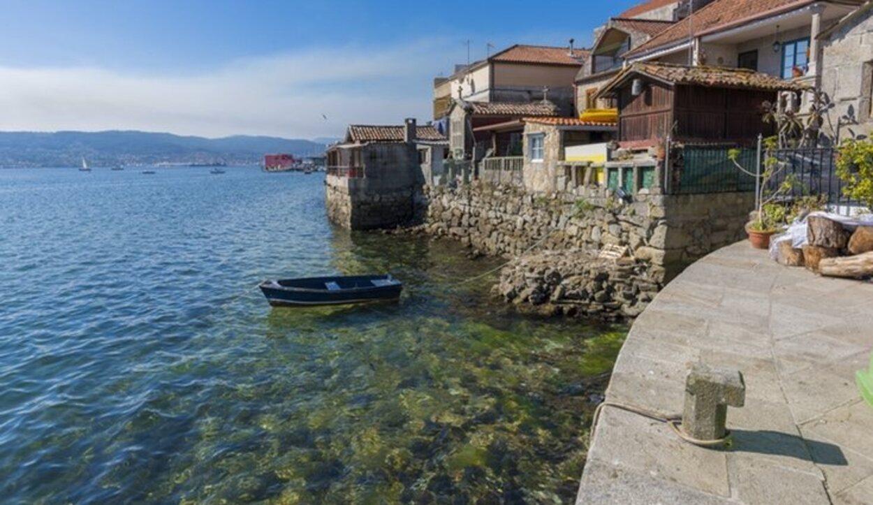 Costa de Pontevedra