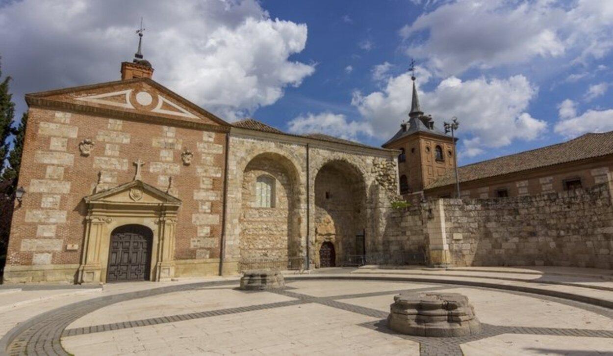 Alcalá de Henares tiene muchos rincones con encanto