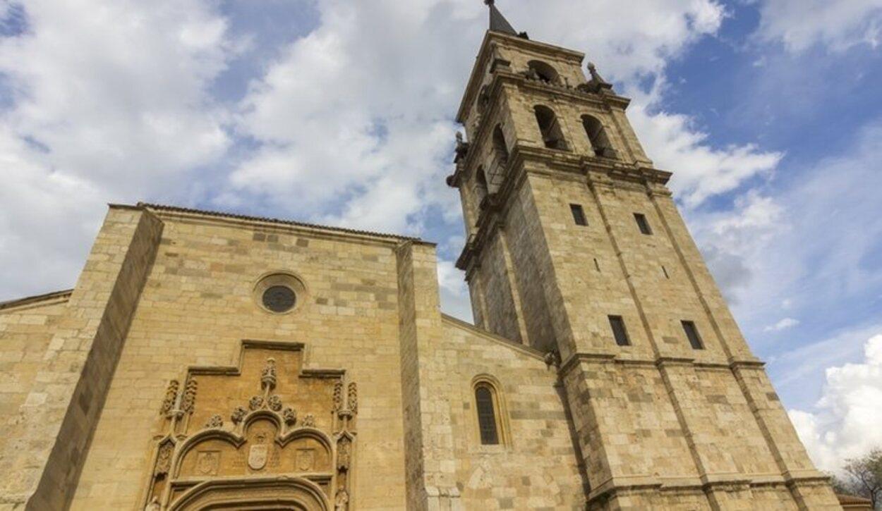 La imponente Catedral que no se puede dejar de visitar