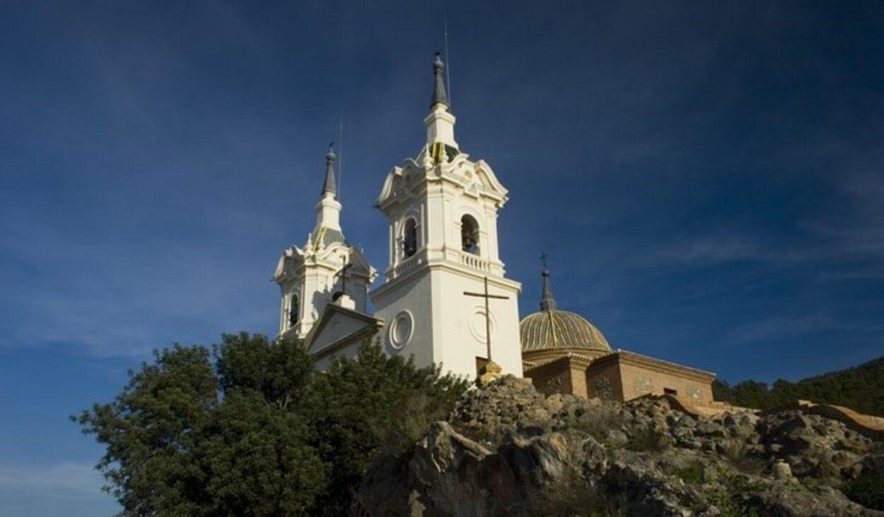 Santuario de la Fuensanta